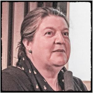Pilar Vicente de Foronda