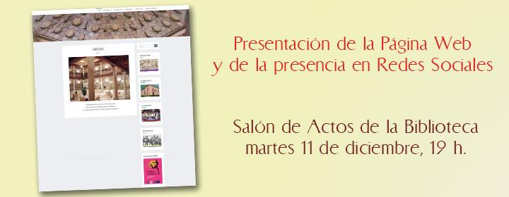 Asociacion de Amigos de la Biblioteca de Guadalajara