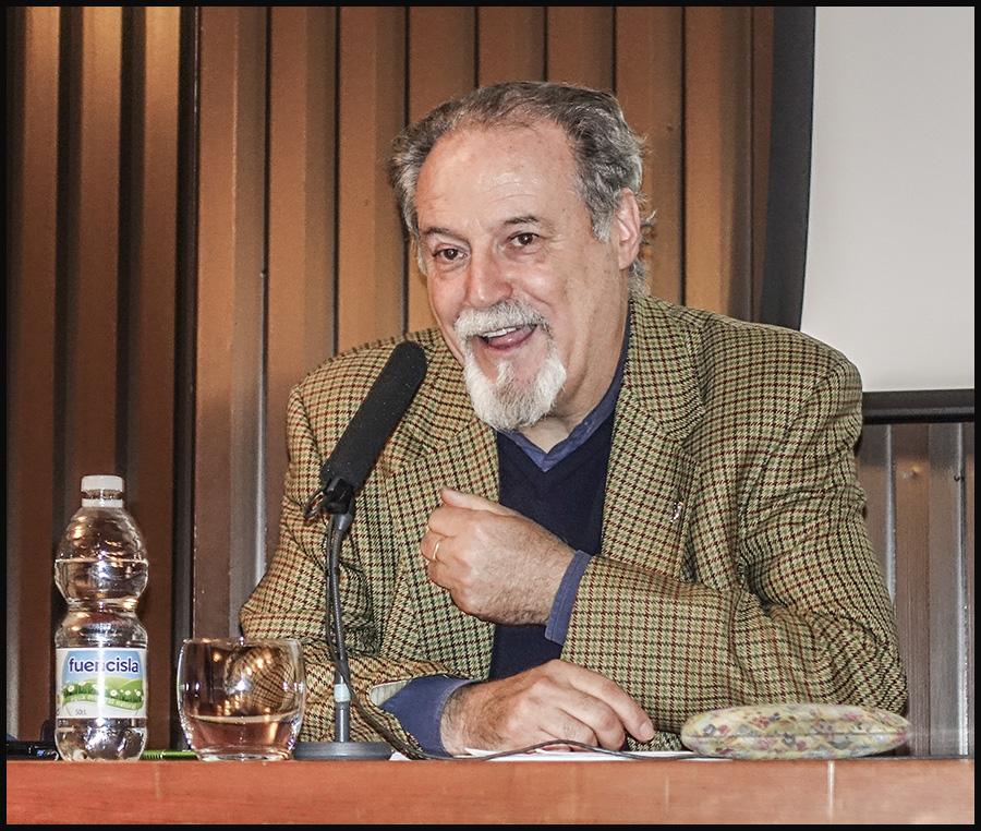 José Antonio Alonso Ramos