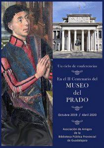 En el IICentenario del Museo del Prado