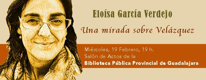 Eloisa García Verdejo